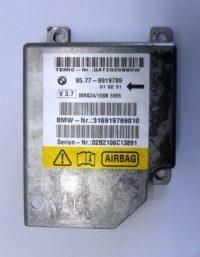 Steuergerät Airbag/Seitenairbag BMW 5er - E39
