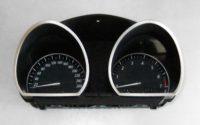BMW Z4 Instrumentenkombination uncodiert 6957542
