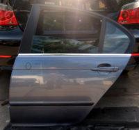BMW 3er E46 Limousine Tür hinten links