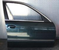 BMW 5er E39 Tür vorne rechts Beifahrertür oxfordgrün