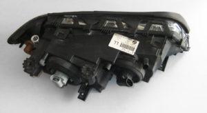 BMW 3er E46 Halogenscheinwerfer links mit Blinker