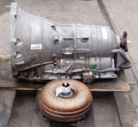 BMW Automatikgetriebe GA 6HP-26 Z-ZA