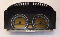 BMW Instrumentenkombination 6922945 6922623