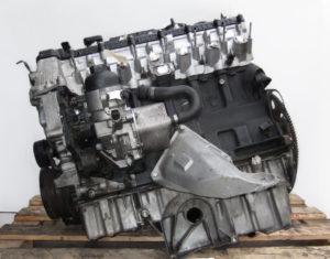 Motor BMW X5 (E53) M57D30 135kW/184PS