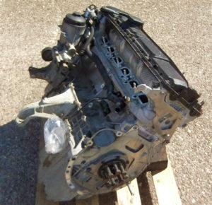 BMW E46 320i Motor M52 110kW 150PS