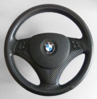 Original BMW 3er E90 E91 M-Lenkrad