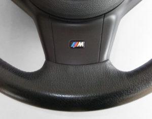 Original BMW 5er E60LCI E61LCI M-Lenkrad