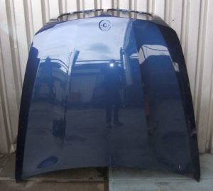 BMW X5 E70 X6 E71 Motorhaube - engine bonnet