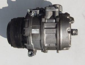 BMW E39 525d Klimakompressor