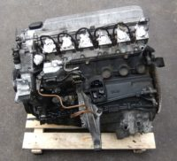 BMW E39 525tds Motor 105kW 143PS M51D25