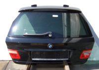 BMW E46 3er Touring Kofferraumhaube Heckklappe