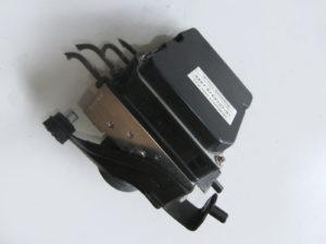BMW 5er E60 ABS ASC Steuergerät Hydroblock 6769707