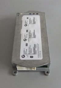 BMW 5er 6er Telematics Control Unit 6950207