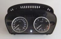 BMW 5er E60 E61 Instrumentenkombination 6983153