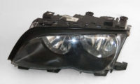 BMW 3er E46 Facelift Halogenscheinwerfer links