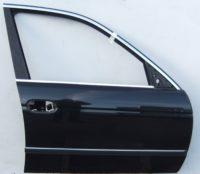BMW 5er E39 Tür vorne rechts schwarz