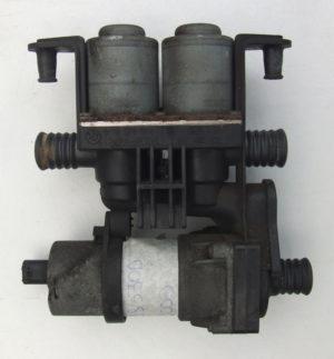 BMW Wasserventil mit Zusatzwasserpumpe 8374994