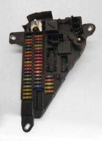 BMW 5er 6er Stromverteiler hinten 9138830