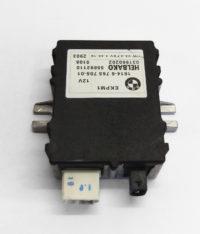 BMW Steuergerät für Kraftstoffpumpe 6765705BMW Steuergerät für Kraftstoffpumpe 6765705