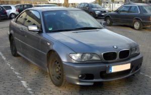 BMW 330Ci (E46, Facelift) - Beispielbild
