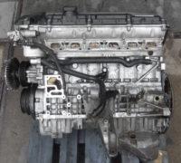 BMW 330Ci E46 Motor M54 170 kW 231 PS Bj. 2003