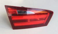 BMW 5er F11 Heckleuchte Heckklappe links 7203227