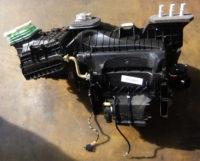 BMW 5er F10 F11 Gebläsekasten Klimakasten