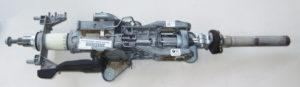 BMW 5er F10 F11 Lenksäule mechanisch 6795345