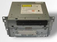 BMW 5er F10 F11 Navigation Professional Paket - Rechner (Nr. 9 257 008)