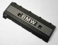 BMW E38 735i Abdeckung Motor links 1702857