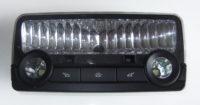 BMW 5er F10 F11 Innenleseleuchte hinten Mitte 9163699
