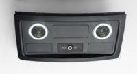 BMW 5er E60 E61 Blende Zigarettenanzünder AUX 9117364