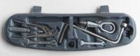 BMW 3er E46 Werkzeugkasten 1094910