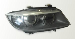 BMW 3er E90 E91 Scheinwerfer Xenon rechts 7202584
