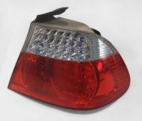 BMW 3er E46 Coupe Rücklicht LED rechts