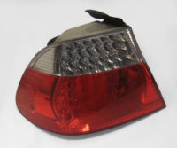 BMW 3er E46 Coupe Rücklicht LED links