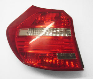 BMW 1er E87 Rücklicht Rückleuchte links